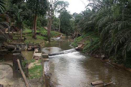 Objek Wisata Di Rokan Hulu Cuti Cuti Pekanbaru
